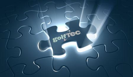 GolfTEC missing puzzle piece