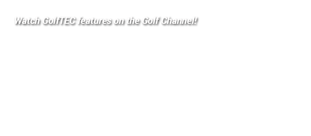 golf channel slider headline