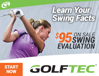 $95 Swing Evaluation Sale