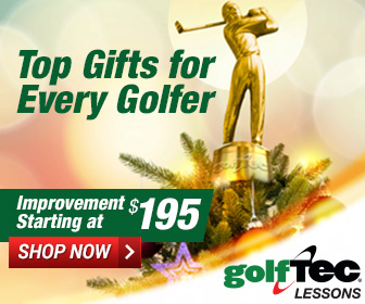 GolfTEC Holiday 2016