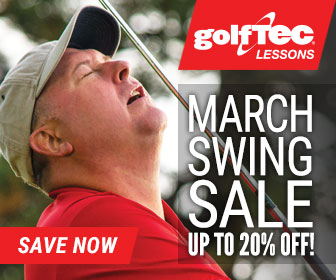 March Swing Sale