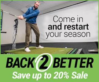 Back 2 Better Sale