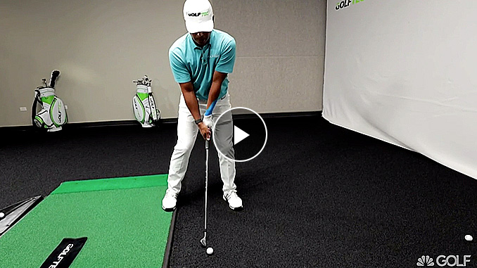 Nick Clearwater & Carlos Sainz Jr offer tips for making better contact.