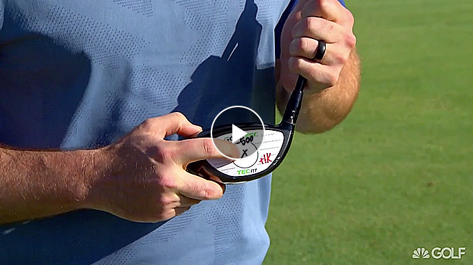 Patrick Nuber Offers A Two-Step Solution To Perfect Your Draw.