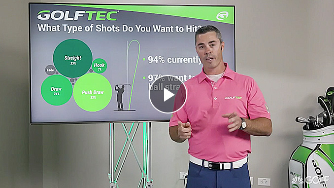 Nick Clearwater Helps You Find The Sweet Spot To Smash Longer, Straighter Drives.