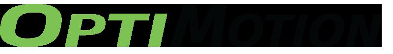 OptiMotion Logo